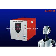 AVR estabilizador / regulador de tensión de CA de alta precisión completamente automático
