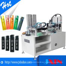 Hochwertige automatische Siebdruckmaschine für Einwegfeuerzeug
