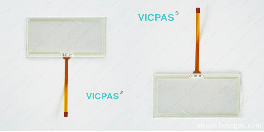 GT11 touch screen membrane