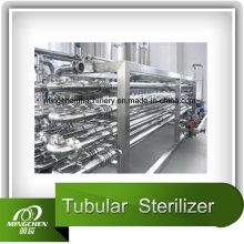 Uht Tubular Sterilizer