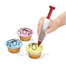 Fondant Chocolate Pen silicone Cake Decoration Tools for baking tool