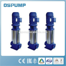Vertical Multistage centrifugal pump in china