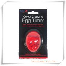 Temporizador relativo à promoção do ovo para o presente da promoção (EA11001)
