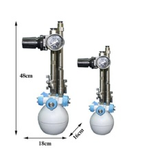 Supplier for Plant Drip Irrigation Air Pressure Dry Fog Mist Mini Industrial Humidifier export to China Macau Exporter