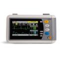 Transport Notfall Übertragung Patientenmonitor Touchscreen Handheld Krankenwagen Vitalparameter-Monitor Sc-C30