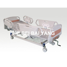a-85 Movable Single Function Manual Hospital Bed