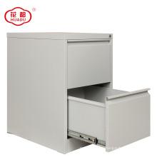 Luoyang Hot Sale steel office furniture 2 drawer filing storage cabinet