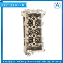 Moldes permanentes de aluminio centrífugo de alta presión