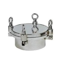 Stainless Steel 304/316L Sanitary Msc Manhole