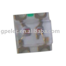 0605 Dual Color SMD LED