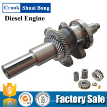 Shuaibang Custom Made In China Practical Oem Gasoline-Operated Water Pump Crankshaft