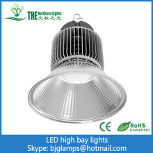 200W LED High Bay Fixtures Philips