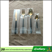 Stainless Bulk Restaurant Cutlery Set