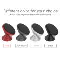 Support magnétique de téléphone de bâti magnétique de voiture de vente chaude de moule breveté pour le téléphone et rotation magnétique de 360 degrés