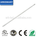 led tubes SMD2835 high lumen 140lm/w al+pc led tube t8