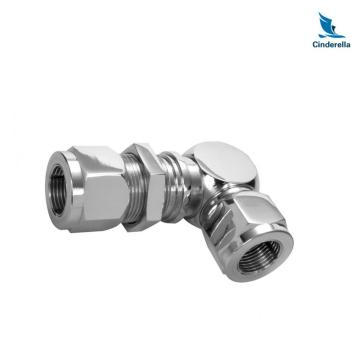 CNC Part Aluminum Mechanical Components