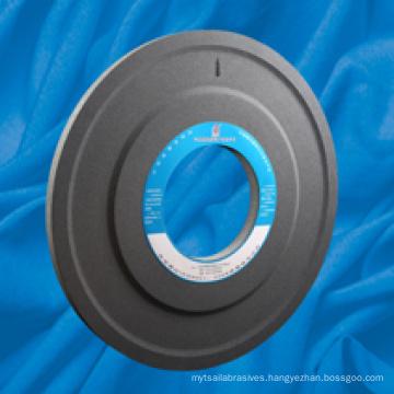 Crankshaft Grinding Wheel, Gear Grinding Wheel
