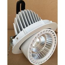 30W LED Trunk Light in Weiß