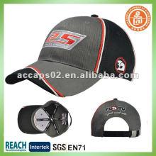 Casquillo de béisbol del bordado de la alta calidad BC-0180