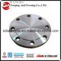 ANSI B16.5 A105n Forged Bl Carbon Steel Blind Flange