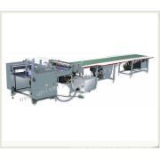 Full Automatic Feida Gluing Machine Lm-Js-700-4/6 (Approved CE)