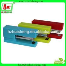 Настольные пластиковые канцелярские принадлежности fasco степлер, степлер буклет, современный степлер