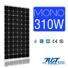 2017 Great Sale Flexible 310W for Solar Panel