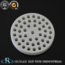 Ceramic Products High Alumina Feuerfestplatten Teil