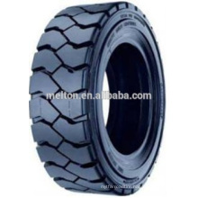 industrial tire 8.25-15 pneumatic forklift supper side wall