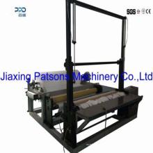 Máquinas não-tecidas automáticas cortador Rewinder Machinery