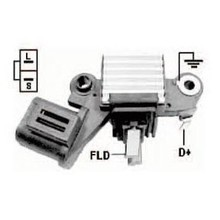 L1903315,23133F6100,IH239 auto alternator voltage regulators
