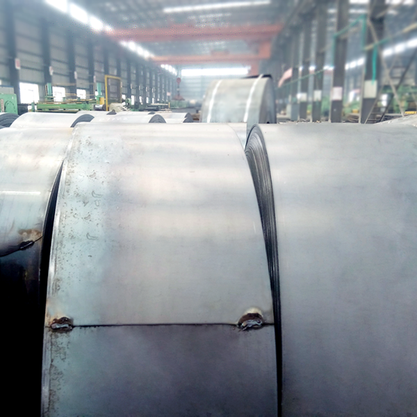 Galvanized Cold Steel Coil