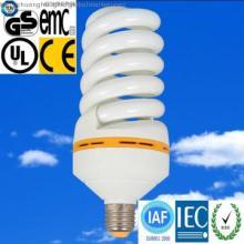 Volledige sprial energiebesparende lamp