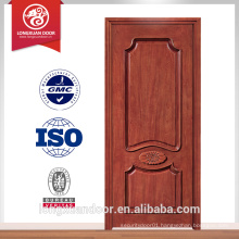 Wooden Building Doors, Solid Wood Core Armored Doors Fire-rated Entrance Armed Door