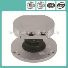 cámara digital 1kx1k instalar en intensificador de imagen para equipos de rayos x