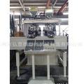 Двухцветная автоматическая машина для литья под давлением
