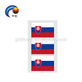 Flag Tattoo Sticker Body Face Art Decorations Party Games Supply