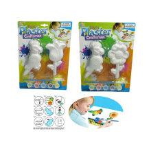 DIY цветной живописи игрушки