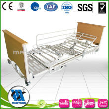 BDE805 Hot sale!! 5 position hospital bed electric movement