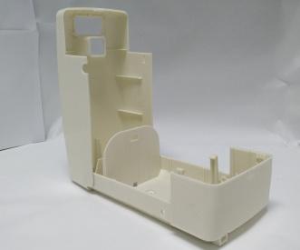 Aerosol Dispenser Plastic Boxes