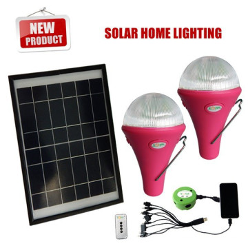 Tragbare solar LED Flash-Beleuchtung, solar-led-Beleuchtung, solar Taschenlampe