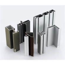 Алюминиевой экструзии профиля промышленный алюминий