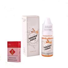 Jugo de humo Shisha para el usuario de tabaco con diversos sabores (ES-EL-014)