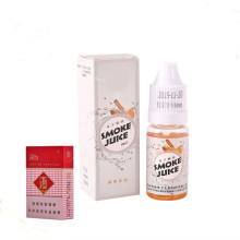 Jus de fumée Shisha pour l'utilisateur de tabac avec des arômes variés (ES-EL-014)