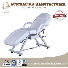 Cama multifacetada do exame da tabela nova do tratamento da chegada do hospital confortável da cama da massagem do projeto