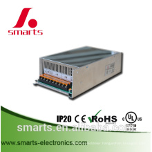 600w constant voltage led power enclosure