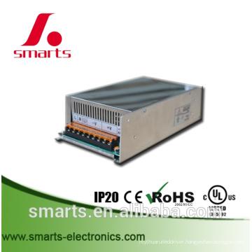 600w constant voltage led power enclosure