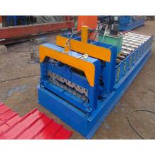 Dx Glazed Tile Roll Forming Machine China Manufacturer 2015