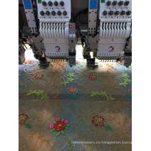 Lejia 24 cabezas de la máquina del bordado de los granos