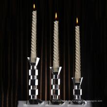 Großhandel Glas billige geometrische weddingtealight Kerzenhalter